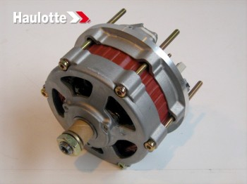 Alternator nacela Haulotte H12/15 SD-SDX-SX-SXL, H18 SDX-SX-SXL, H21 TX, H23/25 TPX, HA15 DX HA12 SX motor Hatz Perkins 12V